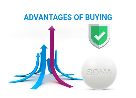 advantages of buying soma online