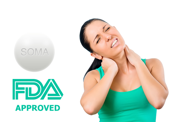 fda approved soma