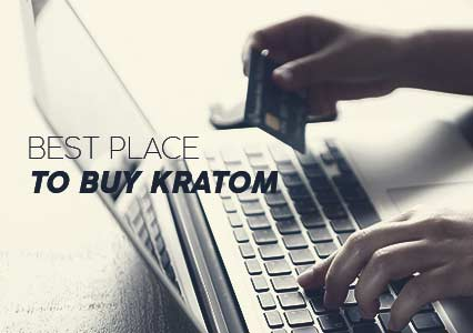 Which is the best place to buy kratom online
