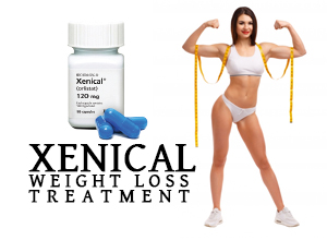 xenical weight loss treatment